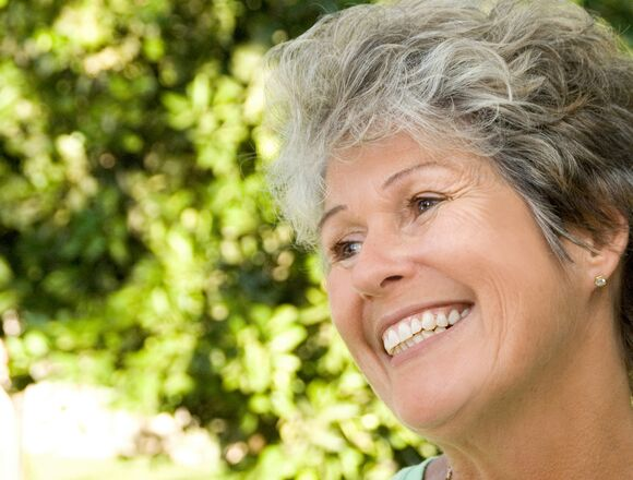 Columbus NE Dentist | Optimal Gum Health for Seniors
